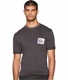 Quiksilver Original Classic Patch Tee