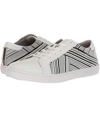 Kenneth Cole New York White/Black