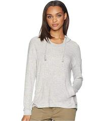 Roxy Love in The Sky Knit V-Neck Top