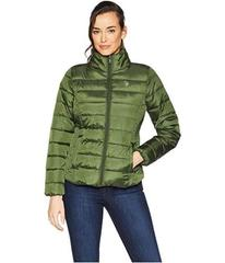 U.S. POLO ASSN. Puffer Jacket