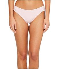 Splendid Color Block Retro Bikini Bottom