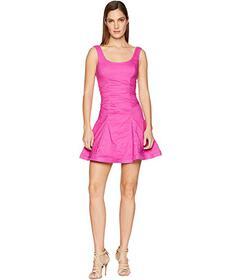 Nicole Miller Fit and Flare Dress