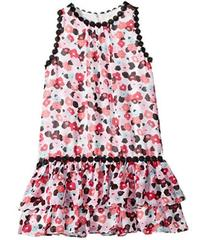 Kate Spade New York Blooming Floral Dress (Toddler