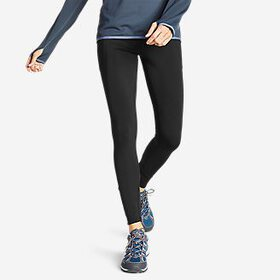Women's Crossover Trail Tight Leggings - High
