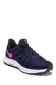 Nike Quest Wide Running Sneaker - Wide Width Avail