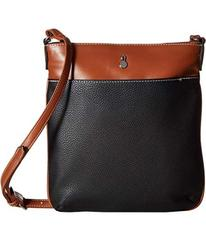 London Fog Stafford North/South Crossbody