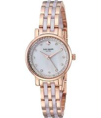 Kate Spade New York Rose Gold/Rose Gold