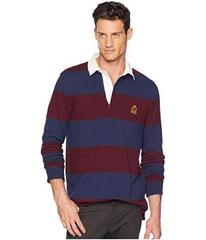 CHAPS Cotton Rugby Polo