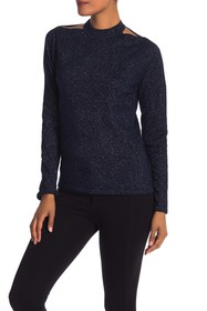 Elie Tahari Brodly Sweater