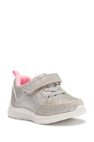 OshKosh Riepurt Glitter Sneaker (Toddler & Little