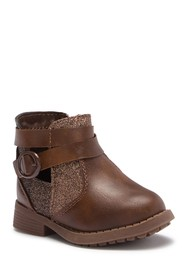 OshKosh Eira Ankle Bootie (Toddler & Little Kid)