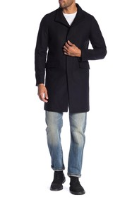 Theory Christopher BCP Welles Jacket