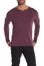 Velvet by Graham & Spencer Slim Fit Long Sleeve He