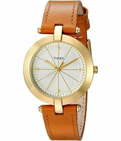 Timex City Collection Analog