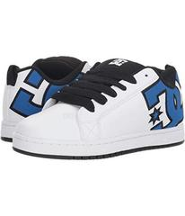 DC Blue/White/Black