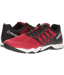 Reebok Excellent Red/Black/White/Pewter