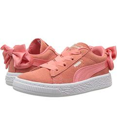 Puma Suede Bow AC INF (Toddler)
