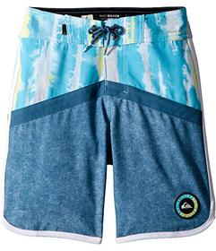 Quiksilver Kids Highline Fortune Boardshorts (Big