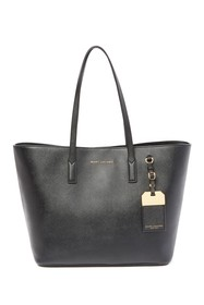 Marc Jacobs Luggage Tag Tote Bag