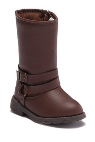 Carter's Cicily Boot (Toddler & Little Kid)