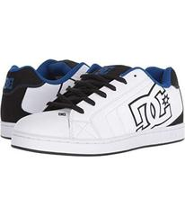 DC White/Black/Blue