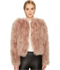 LAMARQUE Deora Feather Jacket