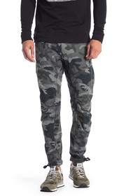 G-STAR RAW Rovic Qane Camo 3D Tapered Jeans
