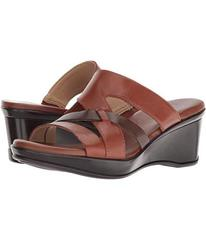 Naturalizer Brown Multi Leather