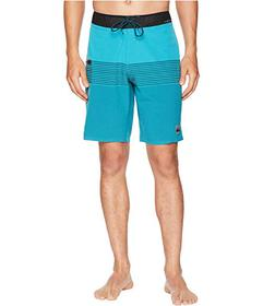 "Quiksilver Highline Division Blend 20"" Boardshorts"