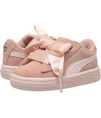 Puma Suede Heart Jewel (Toddler)