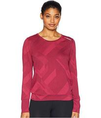 Brooks Array Long Sleeve Shirt