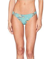 Roxy Printed Softly Love Full Bottoms
