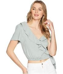 ASTR the Label Tansy Top