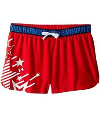 Under Armour Americana Play Up Shorts (Big Kids)