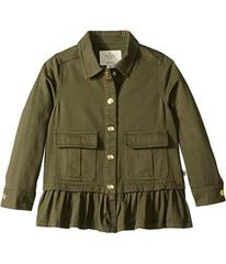 Kate Spade New York Field Jacket (Toddler/Little K