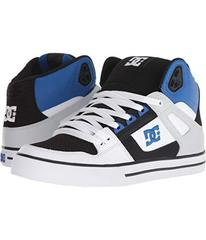 DC Black/White/Blue