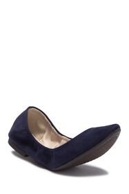 BCBGeneration Madeline Pointed Toe Flat