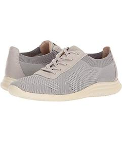 Sofft Mist Grey/White Knit Mesh