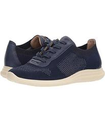 Sofft Navy/Mist Grey Knit Mesh