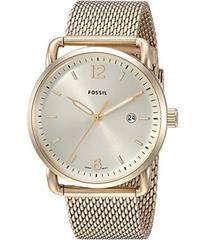 Fossil The Commuter 3H Date - FS5420