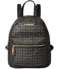 Rampage Midi Signature Logo Backpack