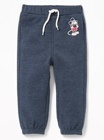 Disney&#169 Mickey Mouse Joggers for Toddler Boys