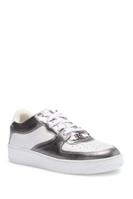 RED Valentino Metallic Sneaker