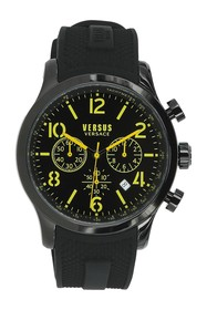 VERSUS Men's Naboo Analog Quartz Watch