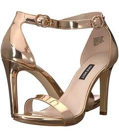 Nine West Pink Synthetic