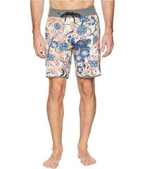 "Quiksilver Highline Silent Fury 19"" Boardshorts"