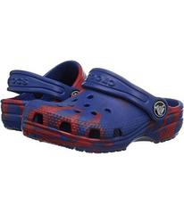 Crocs Red/Blue