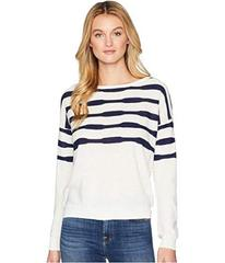 Splendid Las Olas Linen Sweater