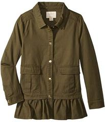 Kate Spade New York Field Jacket (Little Kids/Big