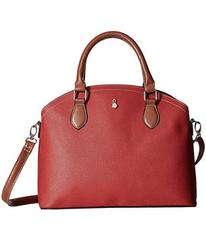 London Fog Stafford Dome Satchel